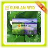 Sunlanrfid OEM Tarjetas Inteligentes / Tarjeta RFID / PVC ID Tarjetas / Tarjeta de Identificación / 13.56MHz RFID Tag / con Mf S50 / S70 Mf 1k / 4k Chip para Control de Acceso