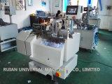 Étiquette du fabriquant filetant la machine avec la coupure froide (LM-LY3)