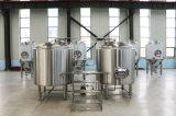 高品質ビール醸造装置