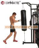 Equipamiento de gimnasio Gymate estación multi gimnasio gimnasio en casa con la bolsa de boxeo