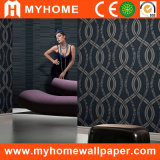 Design moderne Non-Woven Wallpaper pour Home Decoration