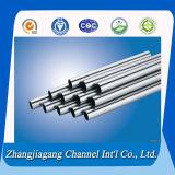 Buizenstelsel van het Roestvrij staal van de goede Kwaliteit ASTM A269 het Koude Gebeëindigde