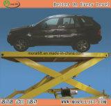 Scissor Selbstaufzug/hydraulisch Scissor Auto-Aufzug für Verkauf