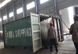 Вертикальная Нефть (газ) Паровой котел LHS 0.7