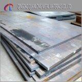 desgaste Ar500 - placa de grande resistência de 10mm de aço resistente