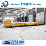 Kundenspezifische Leiter-Schienen-Energien-Transporteinrichtungen auf Schienen