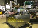 Máquina Tapadora De tubo automática
