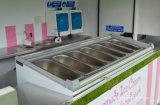 الصين قابل للنقل يجهّز مقطورة طعام عربة