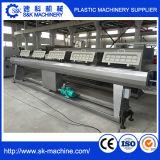 De plastic Machine van de Buis voor Pijp PE/PP/PPR