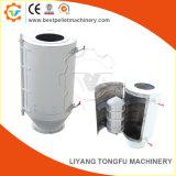 Tcxtの飼料の鉄を取除くための常置磁気分離器の管