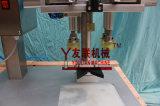 Tabletop пневматический всеобщий тип машина типа Yl-450 и головки брызга бутылки покрывая