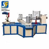 En paralelo automática / máquina de fabricación de tubos de papel cortador de tubo de papel