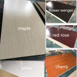Мэтт/тиснение поверхности древесины зерна меламина MDF с конкурентоспособной цене