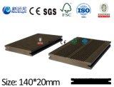 140*20mm WPC Decking mit CER u. Fsc-Bescheinigung