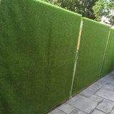 7mm 70000密度Lo22の美化の装飾デザインのための使い捨て可能な人工的な草のカーペットのマット