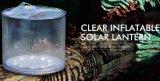 Nouvelle Lanterne solaire tous dans une lampe solaire pour la maison d'éclairage LED lampe de lecture solaire