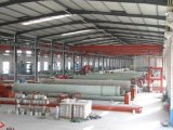 Трубы высокого качества высокопрочные высокие коррозионностойкNp FRP/GRP