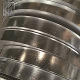 O fornecedor de China laminou a tira de aço revestida zinco do soldado