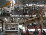 판매를 위한 기계를 만드는 기계 AAC 구획을 만드는 고품질 널리 이용되는 콘크리트 블록