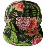 Custom печать дизайн Snapback Red Hat с поставщиком
