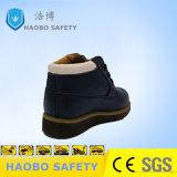 Высокое качество дешевые обувь со стальным носком