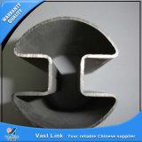 AISI304, spezielles Edelstahl-Rohr der Form-AISI316 für Geländer