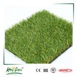 Zurückführbarer künstlicher Gras-Teppich für Schule-Fußball Russland Ukraine Kazakhstan