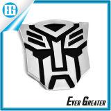 Des accessoires spéciaux le mélange des couleurs Auto Sticker Badge emblèmes