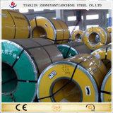Bobina de aço laminada a alta temperatura de ASTM A480 316h 316 Stainelss para ferramentas
