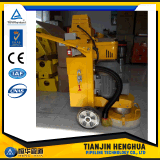 220V ein Phasen-Fußboden-Systems-konkreter Schleifmaschine-Rand-Schleifer