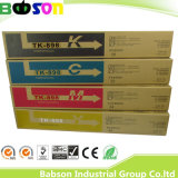 Color Copier Toner Kit Tk895 de toner compatible para Kyocera Mita Taskaifa 8025 / 8030mfp
