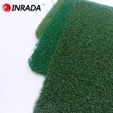 Césped artificial sintetizado ambiental de la hierba 25stitches Golf&Sports para la venta