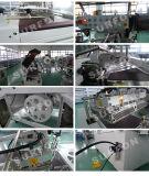 Тоннель Shrink пленки машины для упаковки POF Shrink