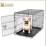 Faltbare Haustier-Zubehör mit 2 Türen