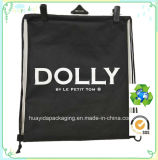 New Disign Custom Reusable Fold up Ropes Not Woven Promotional Bags
