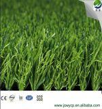 景色の余暇の家のための人工的な総合的な擬似草の泥炭の芝生