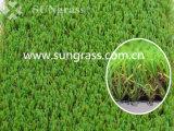 30mm Synthetisch Gras voor Tuin of Landschap (sunq-AL00099)