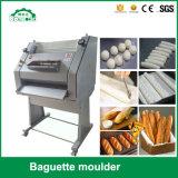 Francês comercial muito pão baguete máquina de moldagem