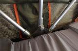 Automatisches Fiberglas-Auto-Dach-Oberseite-Zelt für 4X4