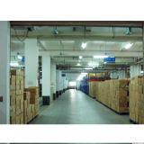 Lager Rent in China Shenzhen Bonded Warehouse