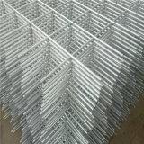 Rete metallica saldata galvanizzata superiore del ferro/maglia quadrata