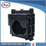 미츠비시 발전기 세트를 위한 S12h Pta 04/Ztd8e 물 냉각 장치