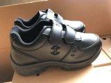 Les enfants occasionnels Chaussures Chaussures Chaussures de sport à l'école (SD4129-1)