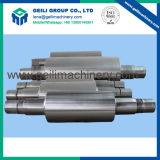 Rolamento de giro para a linha de produção de perfis de aço