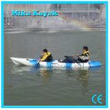 Le plastique Canoe Kayak double de la pêche à la vente