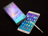 Samong Galaxi Note4 N910f/N910A/N910Vのスマートな電話卸売のためのロック解除されたオリジナル