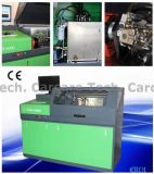 Machine d'étalonnage d'essai de pompe d'injecteur de moteur diesel de carburant pour véhicules à moteur