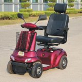 La fábrica de Marshell produce la rueda de la rueda eléctrica Scooter (DL24500-2)