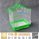 고품질 새를 위한 Foldable 철사 애완 동물 감금소