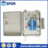 1 16 scatola di giunzione del cavo ottico della fibra del divisore IP66 24port del PLC (FDB-024E)